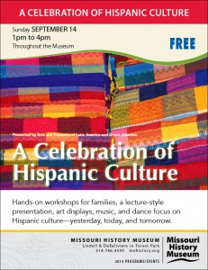 A Celebration of Hispanic Culture